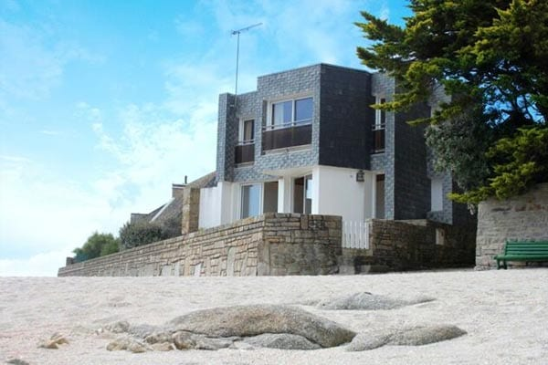 Holiday Rentals in France On the beach