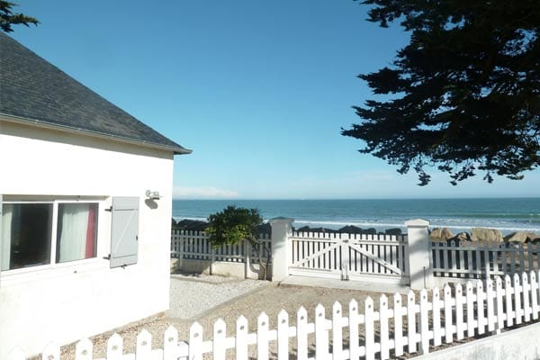 Holiday Cottages On The Beach