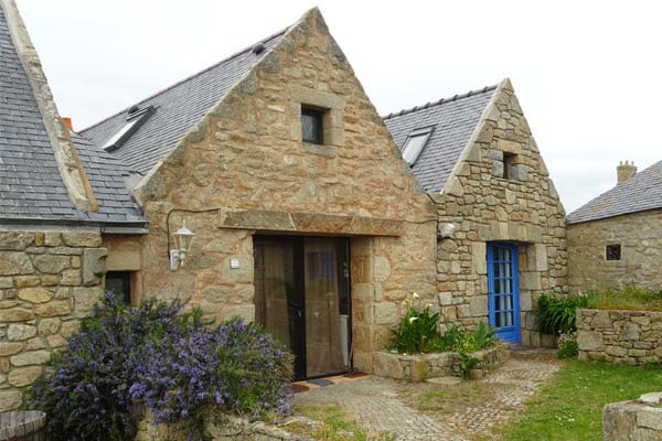 Brittany Self Catering Near Beach